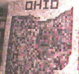 Barb's Y2K Ohio Quilt